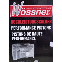 wössner 09-7018-050